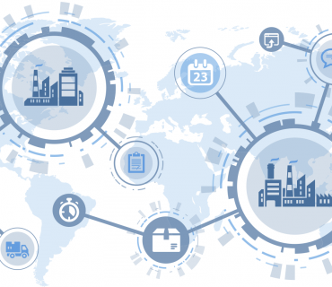 Transparent & Secure Collaboration in Supply Chains